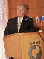 Čestmír Chigalik (Честмир Чигалик), тренер Московской Школы Бизнеса
