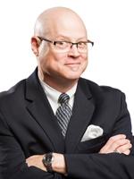 Dan Creed (Дэн Крид), тренер Московской Школы Бизнеса