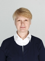 Демина Ирина Павловна, тренер Московской Школы Бизнеса