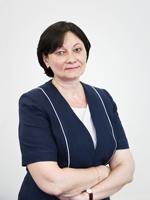 Деветьярова Ирина Николаевна, тренер Московской Школы Бизнеса