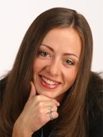 Эльман Ольга Борисовна, тренер Московской Школы Бизнеса
