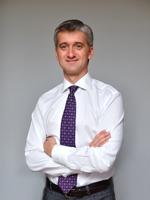 Ендуткин Сергей Николаевич, тренер Московской Школы Бизнеса