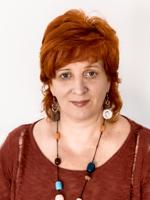 Ерошенкова Ольга Юрьевна, тренер Московской Школы Бизнеса