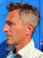 Serge Fenenko (Сергей Фененко), тренер Московской Школы Бизнеса