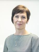 Фролова Екатерина Владимировна, тренер Московской Школы Бизнеса