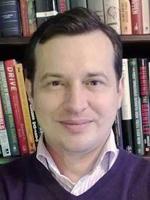 Andrey Gidaspov (Андрей Гидаспов), тренер Московской Школы Бизнеса