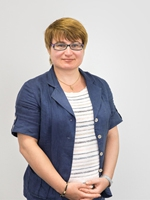 Глибина Екатерина Геннадьевна, тренер Московской Школы Бизнеса