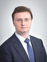 Григорьев Дмитрий Андреевич, тренер Московской Школы Бизнеса