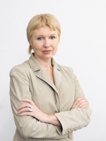 Кадубовская Людмила Вячеславовна, тренер Московской Школы Бизнеса