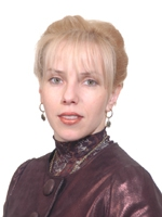 Канунникова Ирина Владимировна, тренер Московской Школы Бизнеса