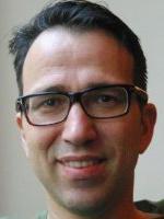 Nikos Karaoulanis (Никос Караоуланис), тренер Московской Школы Бизнеса