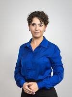 Лебединская Антонина Игоревна, тренер Московской Школы Бизнеса