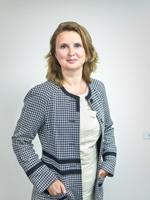 Кокарева Ольга Петровна, тренер Московской Школы Бизнеса