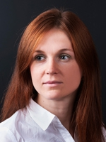 Копылова Мария Вадимовна, тренер Московской Школы Бизнеса