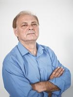 Костюк Владимир Демьянович, тренер Московской Школы Бизнеса