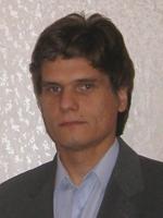 Кривонос Игорь Николаевич, тренер Московской Школы Бизнеса