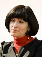 Кучихина Елена Валериевна, тренер Московской Школы Бизнеса