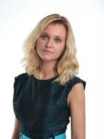 Кулик Анна Валерьевна, тренер Московской Школы Бизнеса