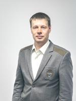 Курышев Роман Владимирович, тренер Московской Школы Бизнеса