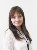 Лавровская Анна Васильевна, тренер Московской Школы Бизнеса