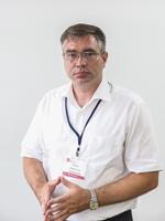 Лозовицкий Игорь Борисович, тренер Московской Школы Бизнеса