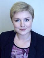Лукьянова Татьяна Ивановна, тренер Московской Школы Бизнеса
