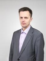 Мазуров Алексей Валерьевич, тренер Московской Школы Бизнеса