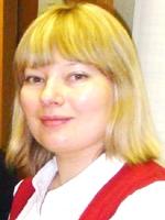 Михалькова Светлана Дмитриевна, тренер Московской Школы Бизнеса