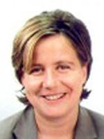 Mireille Blaess (Мирей Блесс), тренер Московской Школы Бизнеса