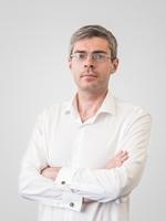 Митин Гарегин Николаевич, тренер Московской Школы Бизнеса