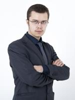 Митрошин Константин Павлович, тренер Московской Школы Бизнеса
