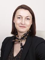 Можарова Алла Владимировна, тренер Московской Школы Бизнеса