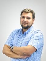 Недякин Максим Викторович, тренер Московской Школы Бизнеса