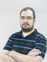 Нестеров Андрей Александрович, тренер Московской Школы Бизнеса