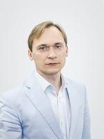 Одинцов Дмитрий Сергеевич, тренер Московской Школы Бизнеса