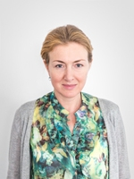 Орлова Элеонора Владимировна, тренер Московской Школы Бизнеса