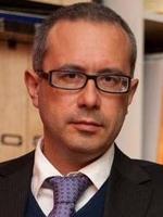 Осовский Максим Ефимович, тренер Московской Школы Бизнеса