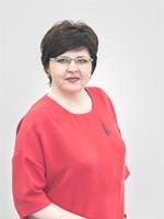 Плотницкая Лариса Ивановна, тренер Московской Школы Бизнеса