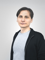 Припутнев Сергей Георгиевич, тренер Московской Школы Бизнеса