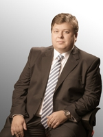 Родин Александр Юрьевич, тренер Московской Школы Бизнеса