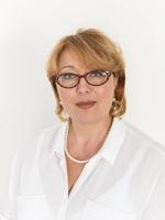 Рогова Алевтина Владимировна, тренер Московской Школы Бизнеса