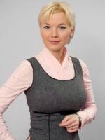 Романова Татьяна Анатольевна, тренер Московской Школы Бизнеса