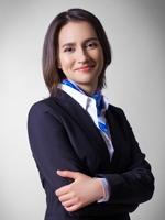 Руденко Юлия Евгеньевна, тренер Московской Школы Бизнеса