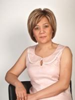 Садырова Гульжахрам Нурмагамбетовна, тренер Московской Школы Бизнеса