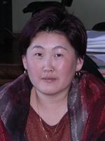 Сахирова Ирина Прокопьевна, тренер Московской Школы Бизнеса