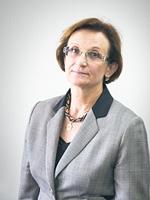 Самоукина Наталья Васильевна, тренер Московской Школы Бизнеса