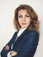 Щурова Ирина Анатольевна, тренер Московской Школы Бизнеса