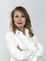 Солдаткина Наталия Геннадьевна, тренер Московской Школы Бизнеса