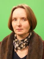 Станиславчик Елена Николаевна, тренер Московской Школы Бизнеса