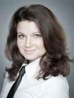Старицына Ксения Анатольевна, тренер Московской Школы Бизнеса